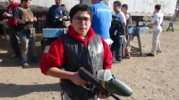 Paintball Extreme - March 11, 2012