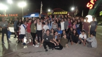 Teen Late Night at Speed Zone - September 22, 2012