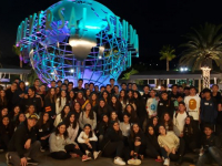 Teens Horror Nights 2019 Oct. 26, 2019