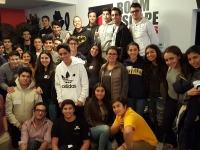 Dec. 18, 2016 Teen Escape Room