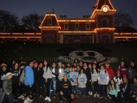 Disneyland Jan.16, 2017