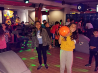 Kids Pinz Bowling Apr. 14, 2019