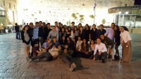 Magen Israel 2017