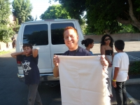 Summer Camping - August 16-18, 2011