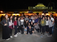 Teen Knott's Scary Farm - October 24th, 2015