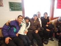 Teen Project Big Bear Shabbaton - January 11-13, 2013
