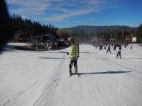 Teen Ski Trip - February 15-16, 2015