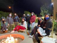 Teens Bonfire Nov. 15th, 2020
