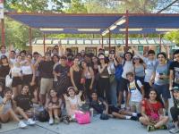 Teens Six Flags June 21st, 2021