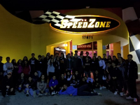 Teens Speedzone Jan. 26 2019