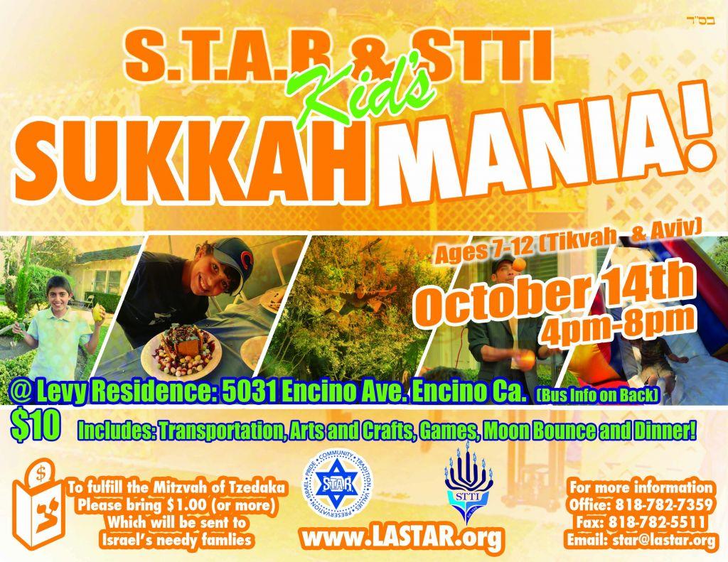 Star-STTI-Kids-Sukkah-Party-2014-