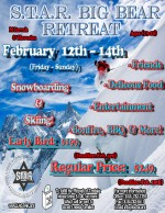 2016 Teen Big Bear Retreat - Ready For Web