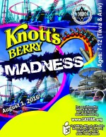 Knott's Berry Madness 2016 copy