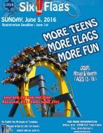 Magic mountain flyer June 5 2016