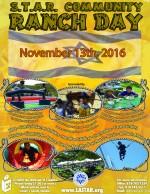 Ranch Day Flyer 2015 Photoshop ISRAEL EDITION copy